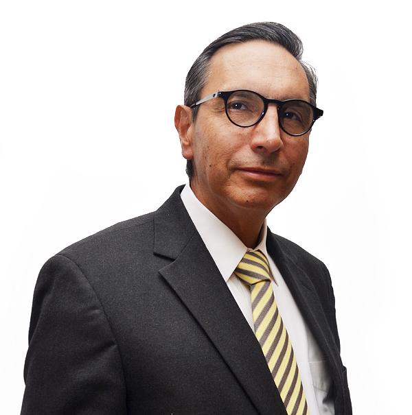 José Gabriel Martínez