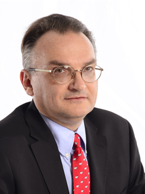 Jeffrey Weldon