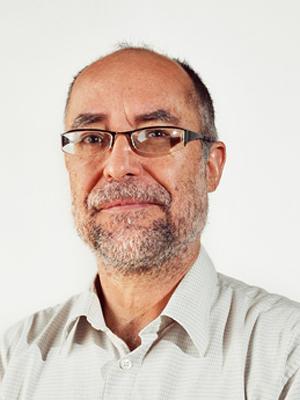 Dr. Germán Rojas