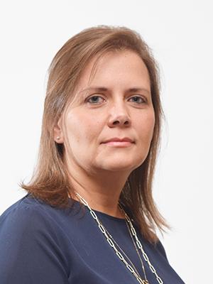 Mercedes Gregorio