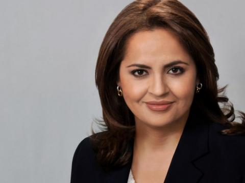 Ana Lilia Herrera Anzaldo named secretary of public education for State of Mexico